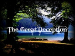 The Great Deception lg